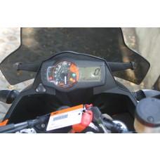 KTM SUPERMOTO 990SM T ABS
