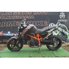 KTM DUKE 690 ABS